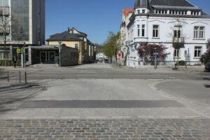Karlstraße jetzt